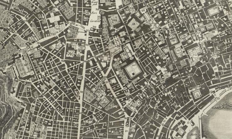 Cartografia e Web-GIS